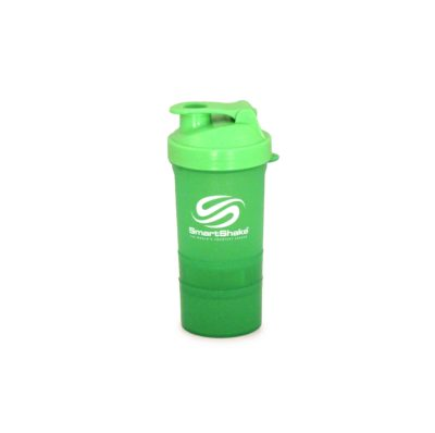 Smart Shaker Original Size 600ml neon green