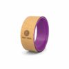 Yoga Wheel mit Logo_shop