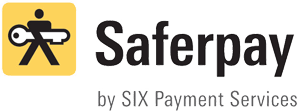 Saferpay by six payment services