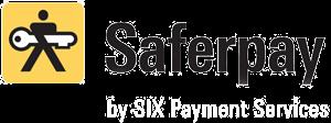Saferpay Bezahlung