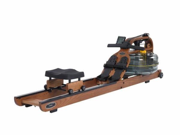 First Degree Rudergerät Viking 3 AR Frontal Ansicht