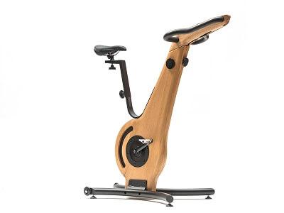 Holz Bike Ergometer